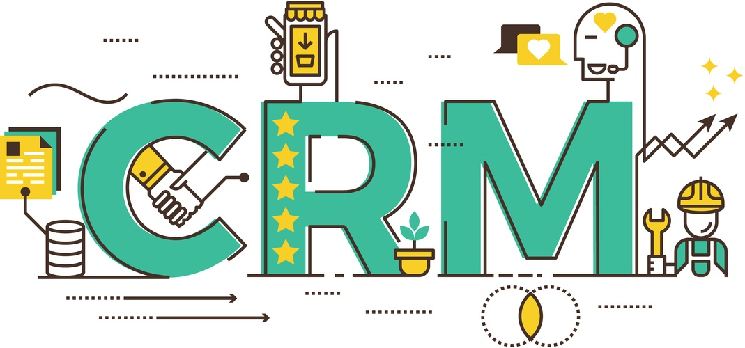 تغییرات CRM-کیوتک