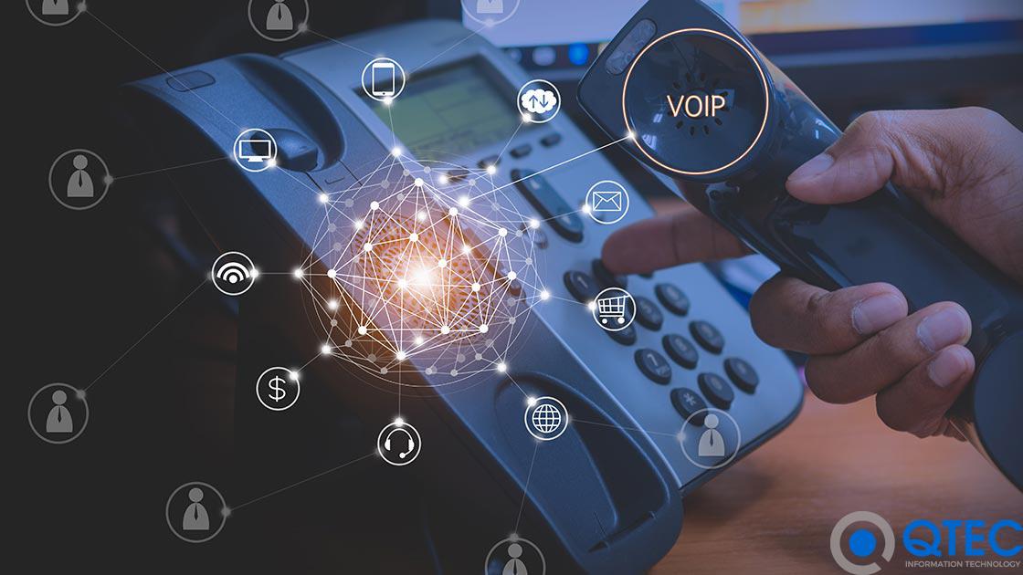 مهاجرت از سانترال به ویپ (VoIP)