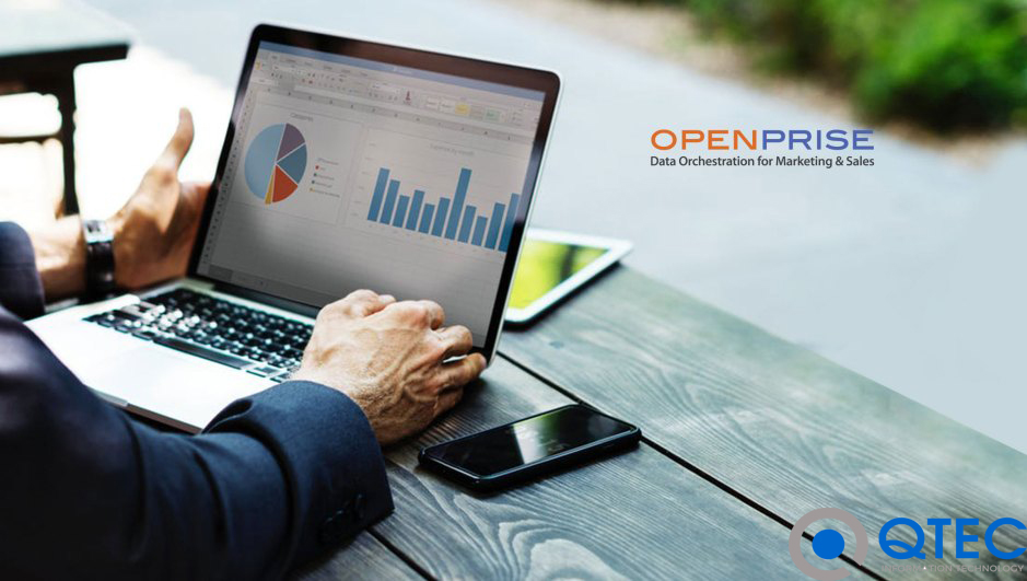 نرم افزار Openprise و نرم افزار مایکروسافت crm