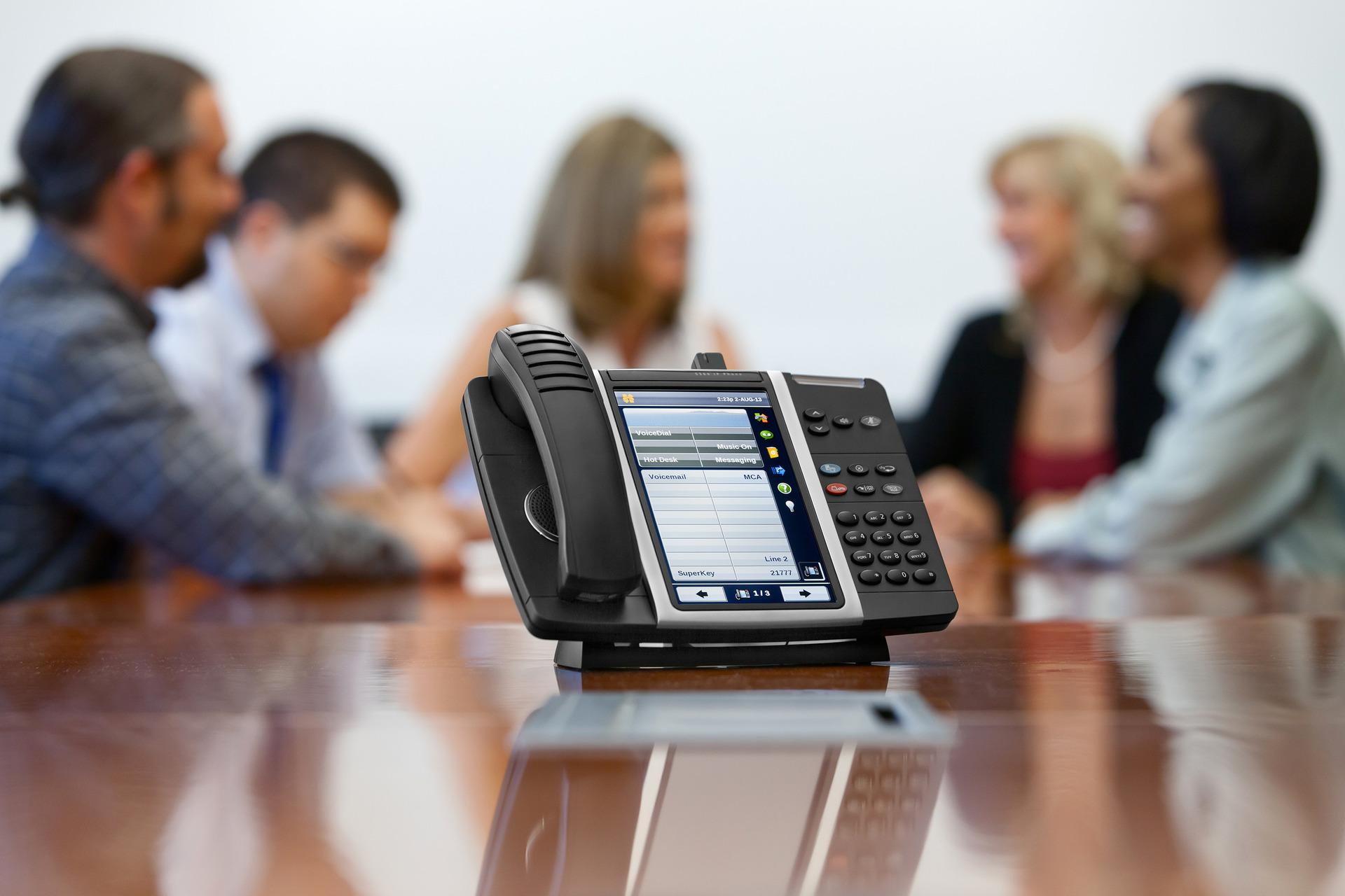 انتظارات مشتریان خدمات ویپ ( VoIP )