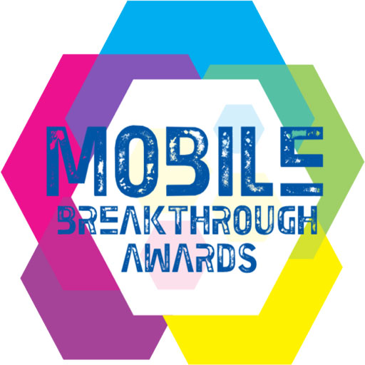 mobile breakthrough awards