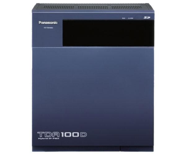 سانترال-TDA-100