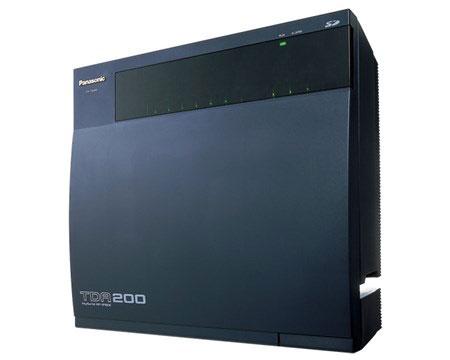سانترال-TDA-200